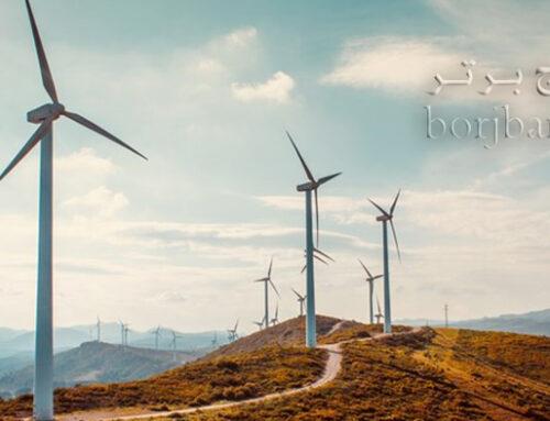 توربین های بادی چگونه کار می کنند؟